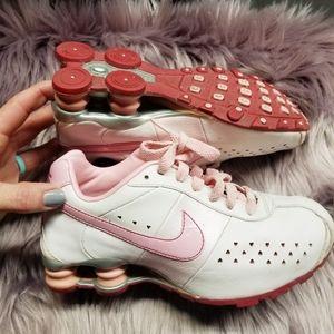 Nike shox heart Edition
